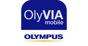 Client Olyvia Mobile